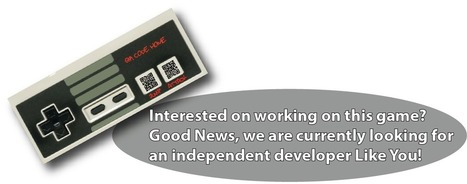 New QR Code Mobile Game | by QR Code Home 2014 | QR CODE Advertising | Scoop.it
