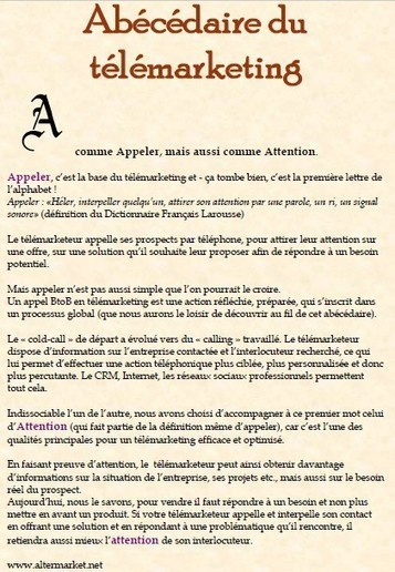 www.AC2V.fr Développement Commercial, Page 2   Scoop.it 43603beefe3