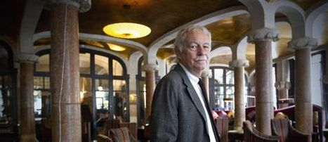 Mendoza, primer autor en castellano que gana el Premi Nacional de Cultura | Arte, Literatura, Música, Cine, Historia... | Scoop.it