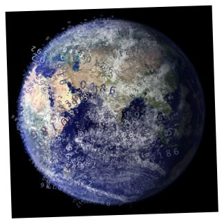 Real World Math | Google Earth Resources | Scoop.it