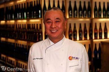 Le chef japonais Nobu s'installe à Monaco pendant près d'un mois | Epicure : Vins, gastronomie et belles choses | Scoop.it