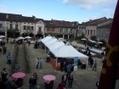 Eloge de la lenteur à la Bastide d'Armagnac - France Info | CITTA SLOW en français | Scoop.it