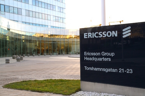 Ericsson's TV business gets boost with new acquisition, services and contract wins | Richard Kastelein on Second Screen, Social TV, Connected TV, Transmedia and Future of TV | Scoop.it