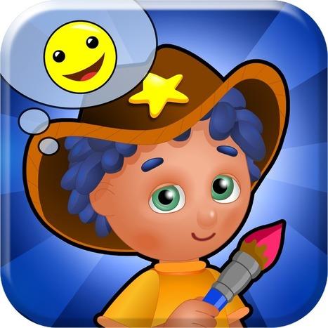 emociones y colores juegos educativos para nios en kinder y preescolar por aprendes con