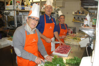 Gaspillage alimentaire : faire des plats préparés pour ne pas gâcher la viande - Lagazette.fr | Food waste | Gaspillage alimentaire | Scoop.it