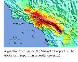 """California's """"Other Big One"""": A Historical Flood?   The Energy Collective   Sustain Our Earth   Scoop.it"""