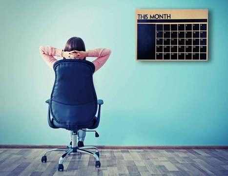 Pourquoi le calendrier édito unique ne va pas de soi | Question Contenu | Web Marketing & Social Media Strategy | Scoop.it