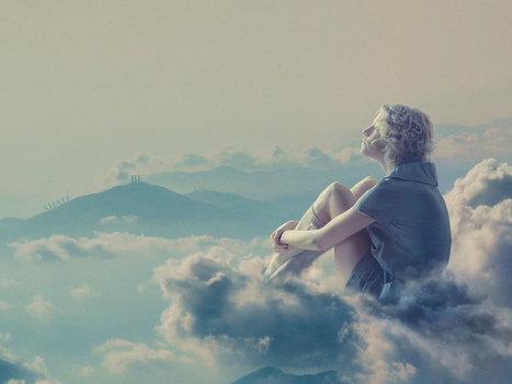 ¿Cuánto tiempo al día pasamos 'en las nubes'? | Temas varios de Edu | Scoop.it