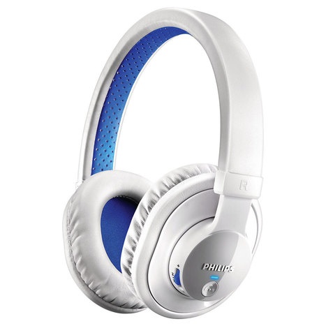 Philips SHB7000WT/10 – Headphones | High-Tech news | Scoop.it