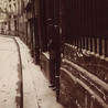 Paris in early 1900s