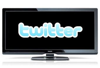 [Etude] L'utilisation de Twitter par les professionnels de la TV | Pratique et Twitter | Scoop.it
