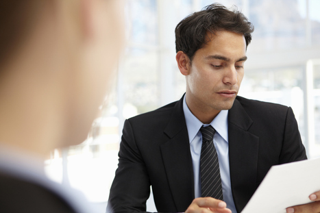 9 Résumé Mistakes You Can't Afford To Make - Forbes   Adult Literacy Language Arts Writing   Scoop.it