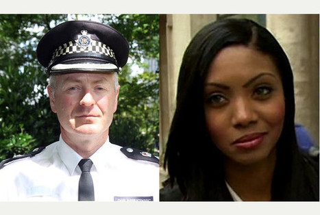 Croydon's top police officer should undergo 'equality training' says tribunal into Met discrimination   Equality and Diversity   Scoop.it