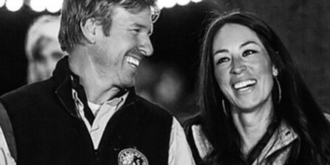 Here's Why HGTV's Joanna Gaines Refused To Upgrade Her Engagement Ring | Amanda Carroll | Scoop.it