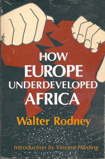 How Europe Underdeveloped Africa | Culturally Teaching | Scoop.it