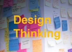 What Is Design Thinking? | school improvement process | Scoop.it