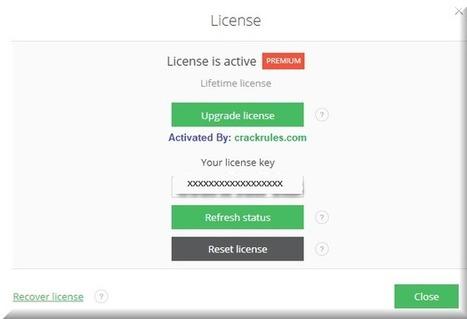 active undelete 9.7 registration key