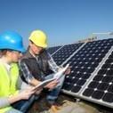 Le soutien financier à la filière solaire doublé | Touche pas ma planète ! | Scoop.it