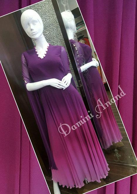 Punjabi Designer Suits Chandigarh   Designer Bo