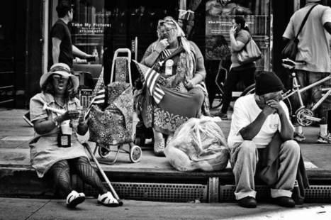 "Alveraz Ricardez - ""Unpredictable Adventure"" | Top Street Photography News | Scoop.it"