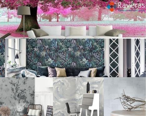 448371bfb23 3D Wallpapers Kenya - Designs For Living Room   Bedroom