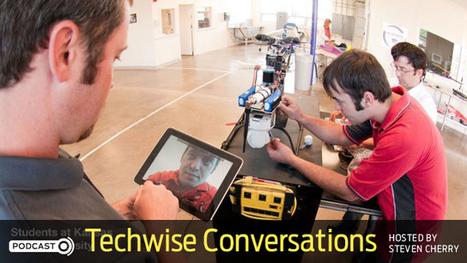 Going Back to School for Drone Pilot Training - IEEE Spectrum | Mundos Virtuales, Educacion Conectada y Aprendizaje de Lenguas | Scoop.it