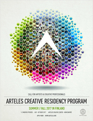 Arteles | Artist Opportunities | Scoop.it