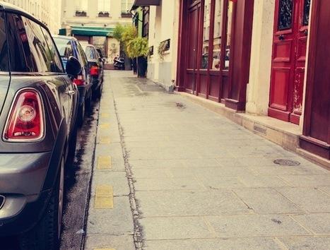 Paris étend le paiement du stationnement sur mobile   Paiement Mobile - Mobile payment   Scoop.it