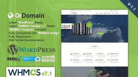Whmcs Bridge Pro Nulled Downloads | bigbigehepl...