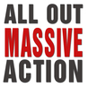 All Out Massive Action
