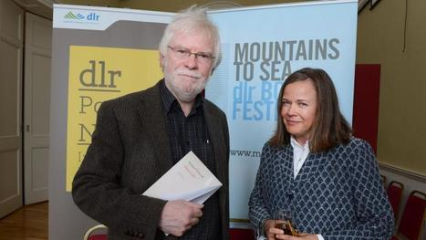 Dennis O'Driscoll's rich legacy recalled at prize ceremony | The Irish Literary Times | Scoop.it