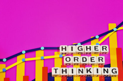 Teaching Strategies that Enhance Higher-Order Thinking | Developing Critical and Creative Thinking Skills with Students | Scoop.it