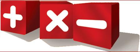 Signo de los productos (o producto de signos) | MATEmatikaSI | Scoop.it