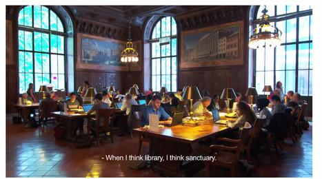 De (Amerikaanse) verkiezingen en de openbare bibliotheek | trends in bibliotheken | Scoop.it