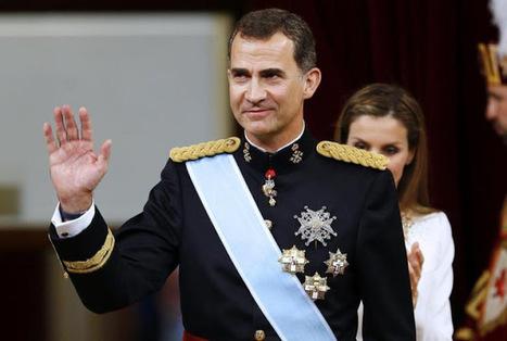 [JAJAJA] El Rey recuerda que «Latinoamérica debe pedir perdón por masacrar a miles de COLONIZADORES españoles inocentes» | MAZAMORRA en morada | Scoop.it