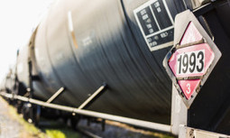 Obama Administration Proposes Stricter Rules for Crude Oil Trains to Halt Derailments | EcoWatch | Scoop.it