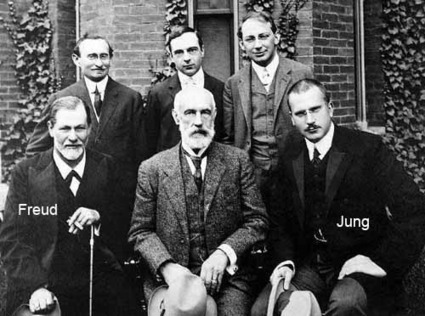 C.G. Jung: His Role in Depth Psychology | Depth Psychology and Acting | Scoop.it