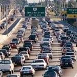 The worst traffic In America? It's not Los Angeles | Around Los Angeles | Scoop.it