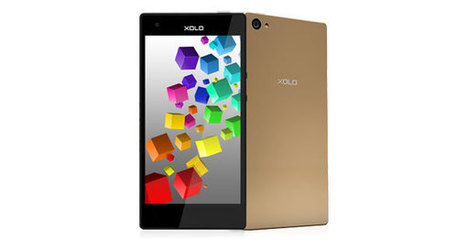 Xolo launches Cube 5.0 with 5 inch HD display, Android Lollipop for Rs. 7999 | Cars | Mobiles | Coupons | Travel | IPL | Scoop.it