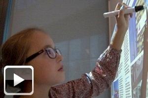 Classe numérique : Microsoft dévoile l'école du futur | Digital & Strategy | Scoop.it
