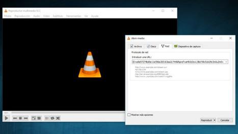 17 trucos (y algún extra) para aprovechar VLC al máximo   CulturaDigital   Scoop.it
