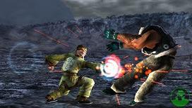 Download Tekken Dark Resurrection Apk For Andro