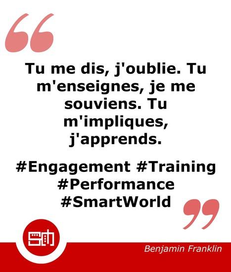 Smart Metrix : Inspiration du Jour | Le coaching professionnel par Soizic Merdrignac | Scoop.it
