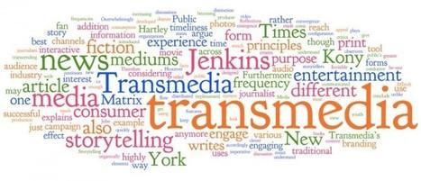 Le transmédia storytelling, une nouvelle façon de raconter les histoires - Actualités - jeuxvideo.com | Communication narrative & Storytelling | Scoop.it