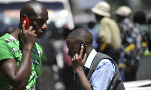 How Cellphones Helped Researchers Track Malaria In Kenya : NPR   Perfecting Educational Practice   Scoop.it