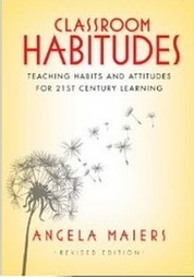 Teaching Habits and Attitudes for 21st Century Learning (Book) | Educación flexible y abierta | Scoop.it