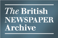 Home | The British Newspaper Archive | Geeks and Genealogy | Scoop.it