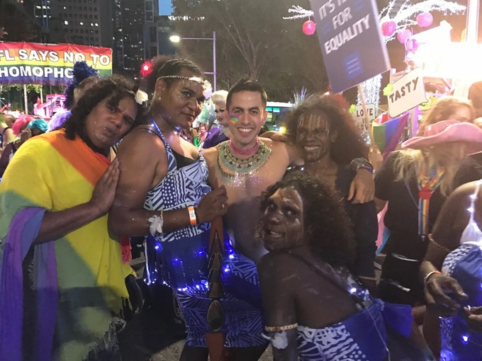 Sydney's Mardi Gras | More than Glitter and Joy