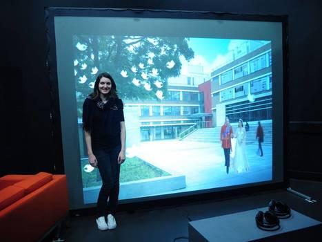 What's it like to study... Fine art | Art  meets Technology | Scoop.it