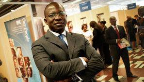 Les multinationales s'arrachent les managers africains...à nuancer | Afrique, une terre forte et en devenir... mais secouée encore par ses vieux démons | Scoop.it